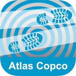 Atlas Copco - Walk the Line
