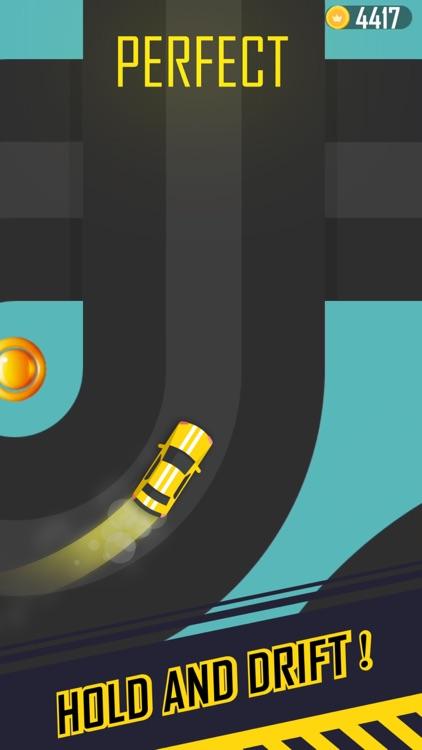 Road Drift - Car Drift screenshot-0