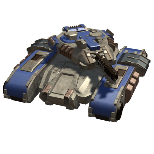 Infinity Tank Battle