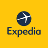 Expedia: hotéis, voos e carros