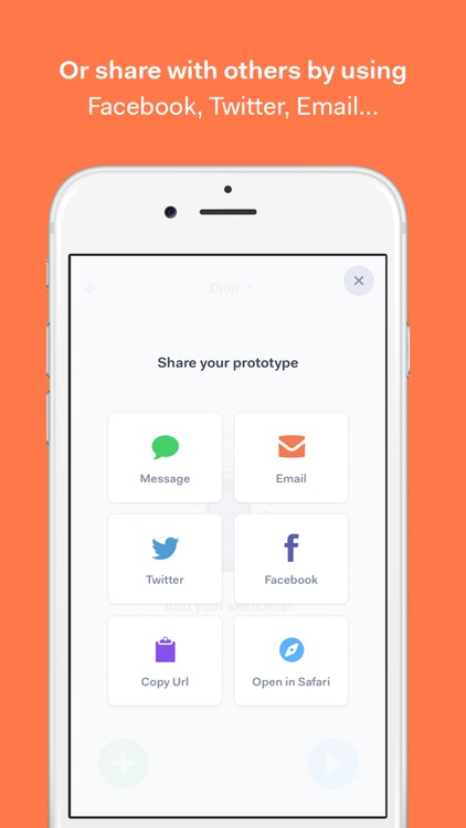 POP -  Prototyping on Paper screenshot-3