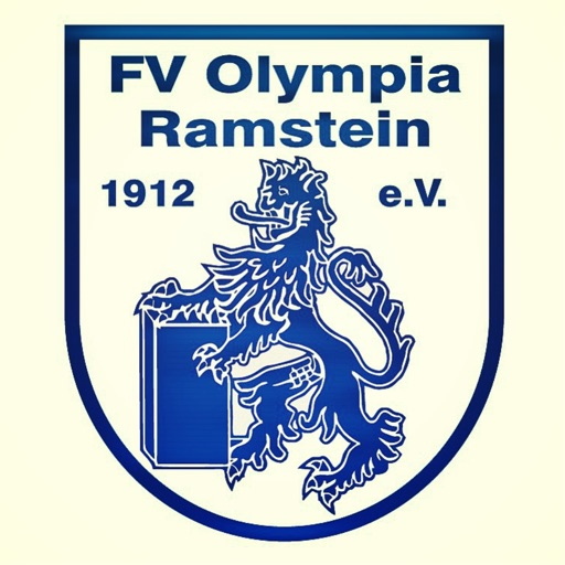 FV Olympia Ramstein icon
