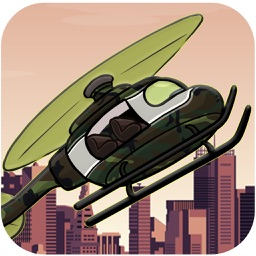 The Helicopter Shooter