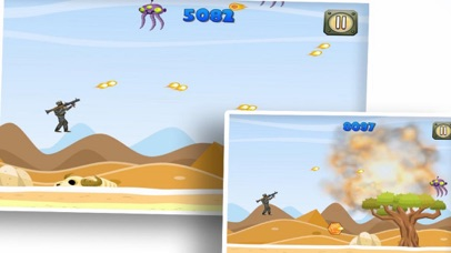 Army Commando Fight War screenshot 1