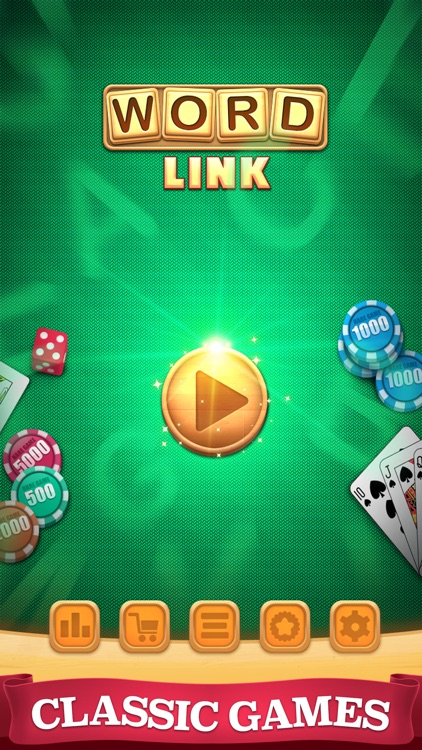 Word Link - Play With Friends screenshot-4