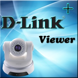 D-Link+ Viewer for iPad