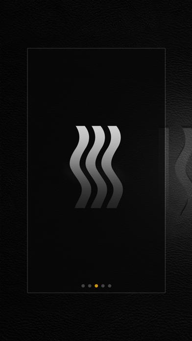 Zener , The original ESP Test screenshot one