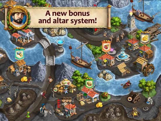 Roads of Rome New Generation 2 screenshot 8