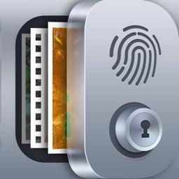 Secret Safe Photo Vault Manage
