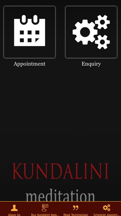 7 Dots Kundalini Meditation screenshot-4