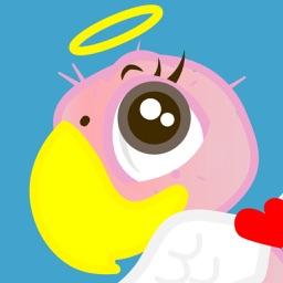 Rhea Emojis
