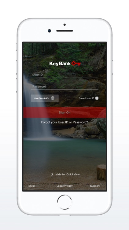KeyBank Mobile