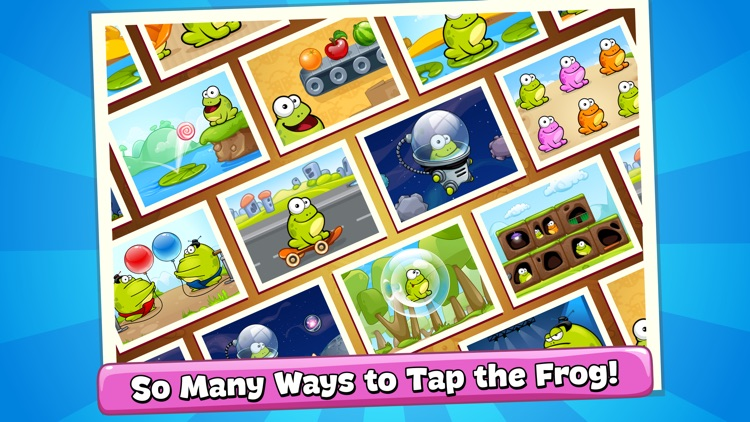 Tap the Frog screenshot-4