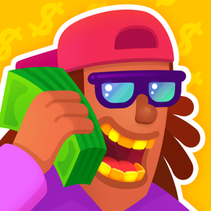 Partymasters - Fun Idle Game Games app