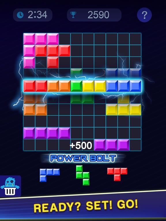Block Blitz: Skillz Puzzle Fun-ipad-0