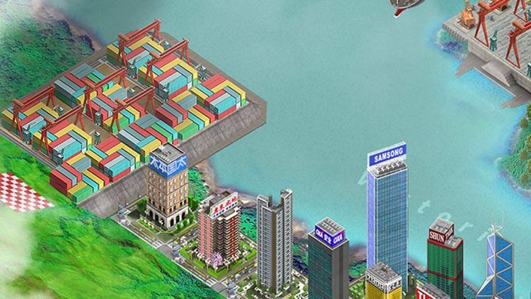 Trader's City® screenshot-3
