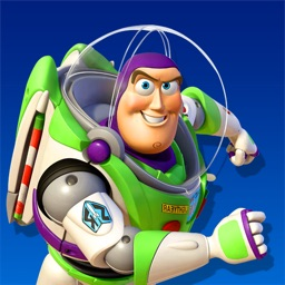Buzz Adventure Game