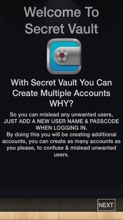 Secret Vault Pro - Photo Safe screenshot-3
