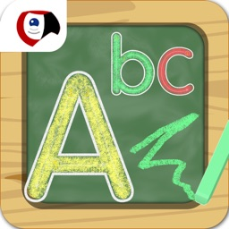 ABC Alphabet Tracing Phonics