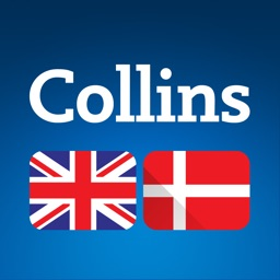 Collins English<>Danish