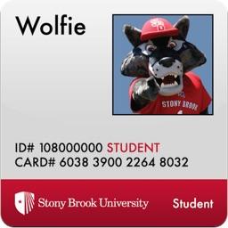 Stony Brook Campus Card