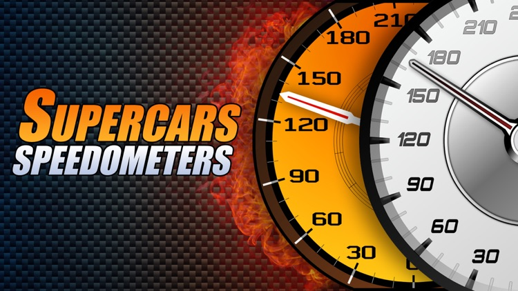 Speedometers & Sounds of Cars screenshot-4