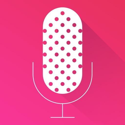 Girls Voice Changer ! iOS App