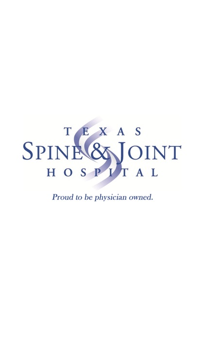 Texas Spine and Joint Hospital