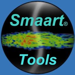 SmaartTools Single Channel RTA