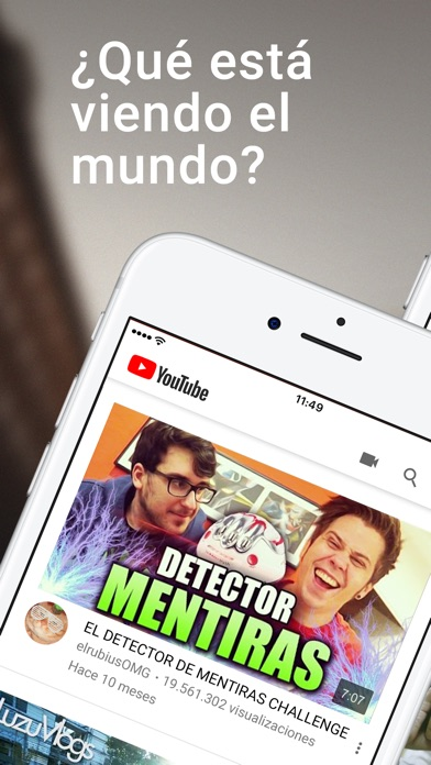 download YouTube apps 3