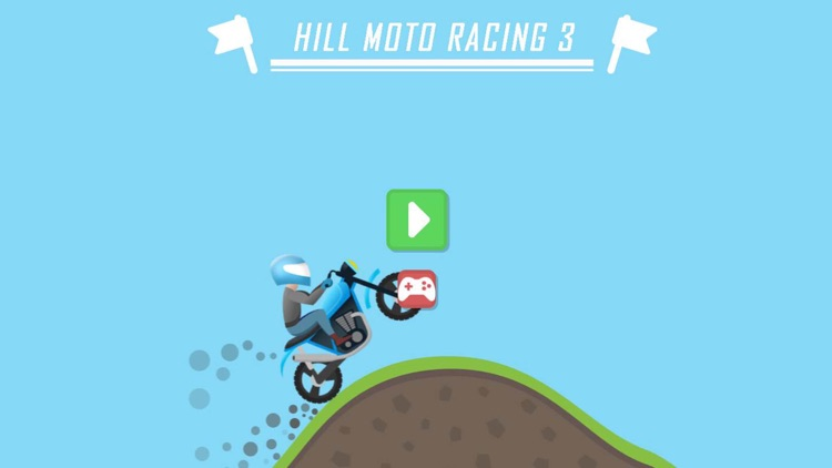Hill Moto Racing 3 screenshot-0