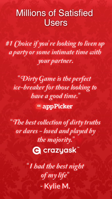 Dirty Game Hot Truth Or Dare Revenue Download Estimates