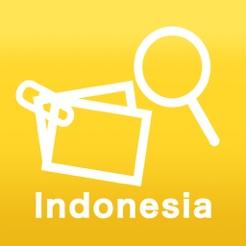 Trip Clip |旅の写真管理とインドネシア語