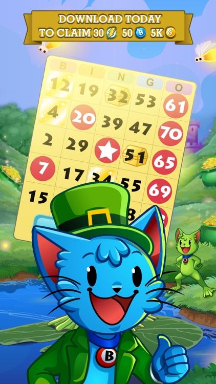 Bingo Blitz - Bingo Games screenshot-4