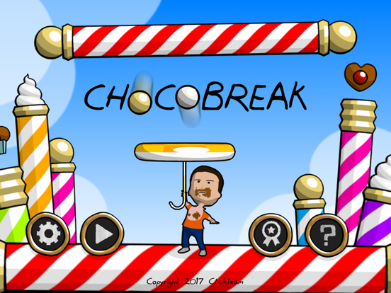ChocoBreak screenshot 6
