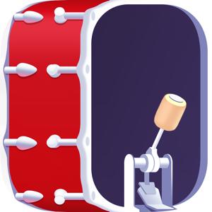 WeDrum - Drums & Music Games ios app