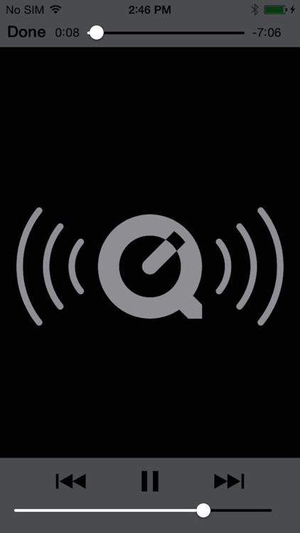 فصل الصوت عن الفيديو screenshot-3