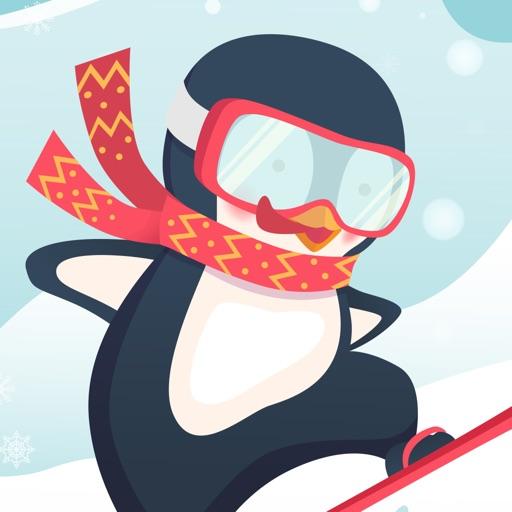 Нападение пингвин защита башни