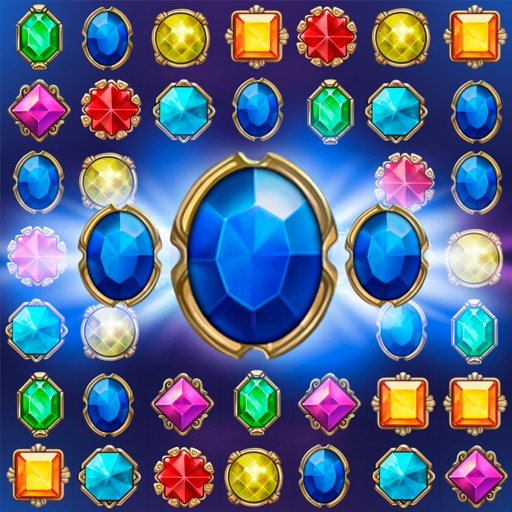 Clockmaker – Mystery Match3 Puzzle