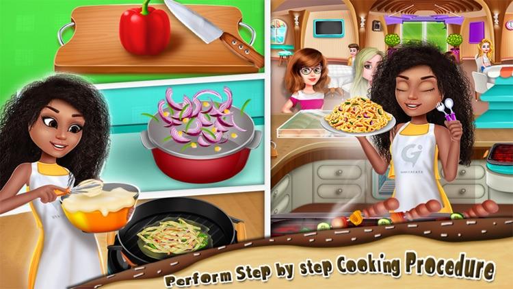 Rising Star Chef Restaurant