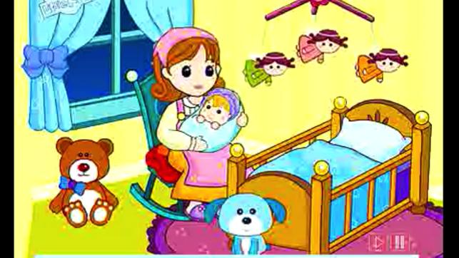 Ragazzi canzoni in inglese di cartone animato su app store