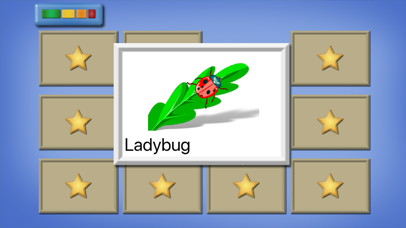 Preschool Memory Match Screenshot 3