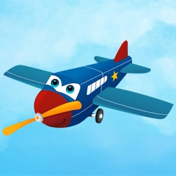 Sight Words Airplane