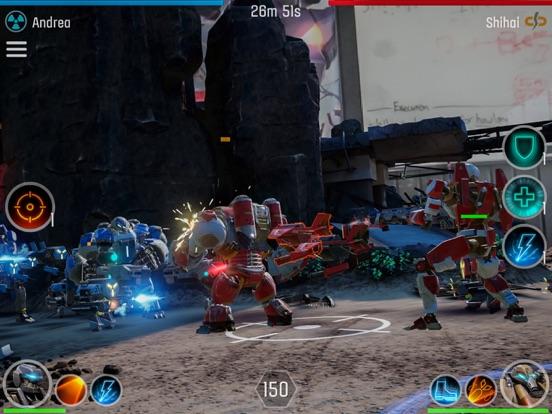The Machines screenshot 5