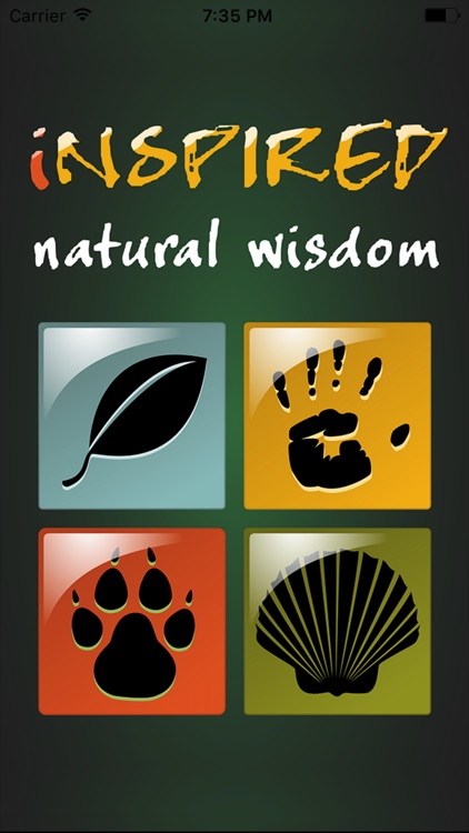 Inspired Natural Wisdom screenshot-4