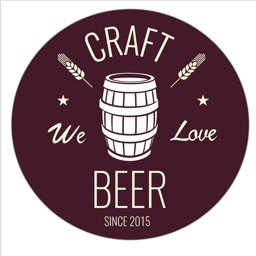 We Love Craft Beer