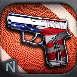American Football: Guns & Balls