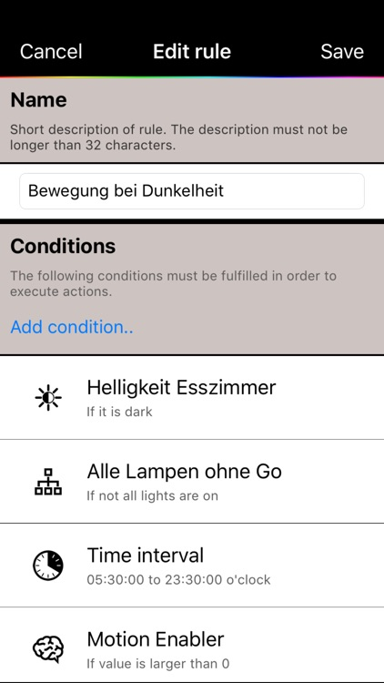 all 4 hue   (for Philips Hue) screenshot-4