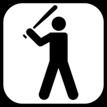 Baseball Strategy Board