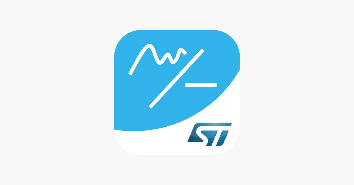 ST Voltage Regulators Finder on the App Store